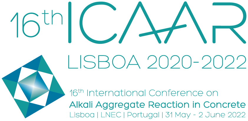 16th ICAAR LISBOA 2020-2022